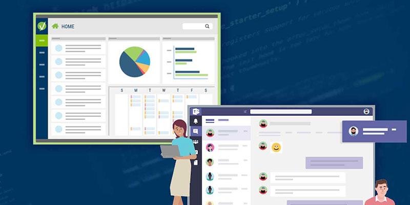 How to Integrate Vivantio with Microsoft Teams